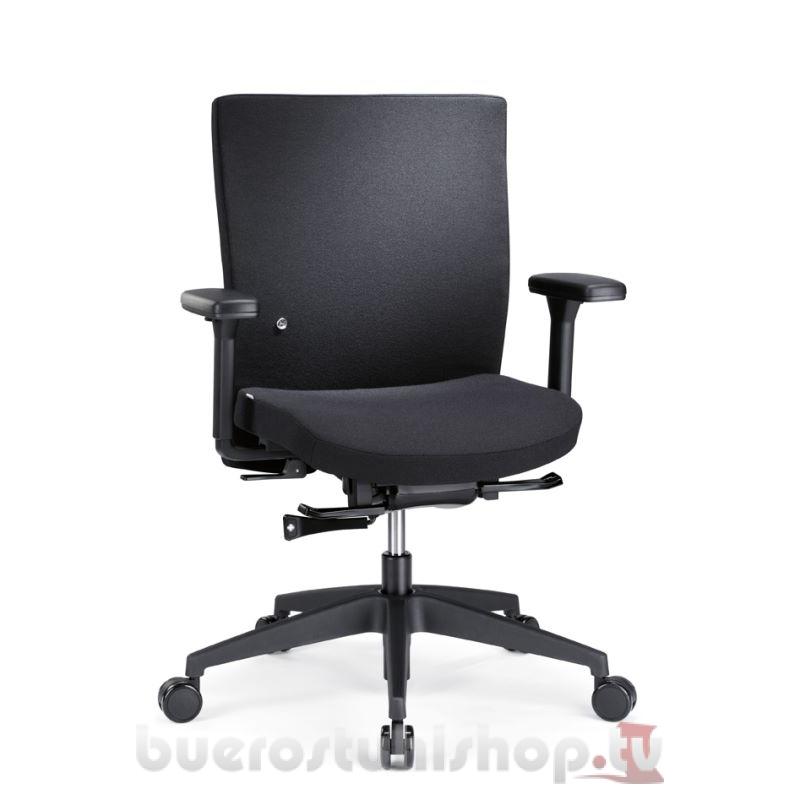 interstuhl b rostuhl ataros 1a22 365 00. Black Bedroom Furniture Sets. Home Design Ideas