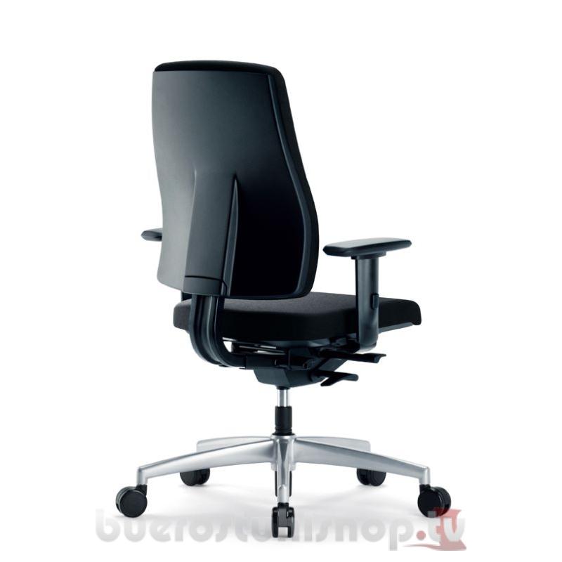 interstuhl b rostuhl goal 152g 406 00. Black Bedroom Furniture Sets. Home Design Ideas