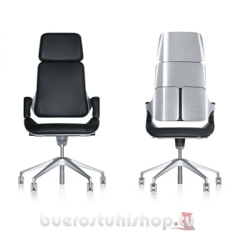 interstuhl Bürodrehsessel Silver 362S
