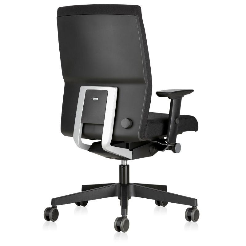 Interstuhl Bürostuhl Yosteris3 160yn Aktionsmodell Neue Version 2020 Inkl Sitztiefenverstellung