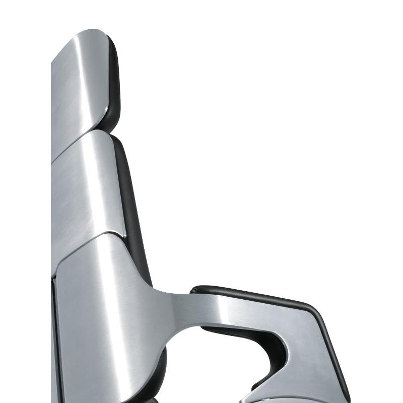 interstuhl b rodrehsessel silver 362s. Black Bedroom Furniture Sets. Home Design Ideas