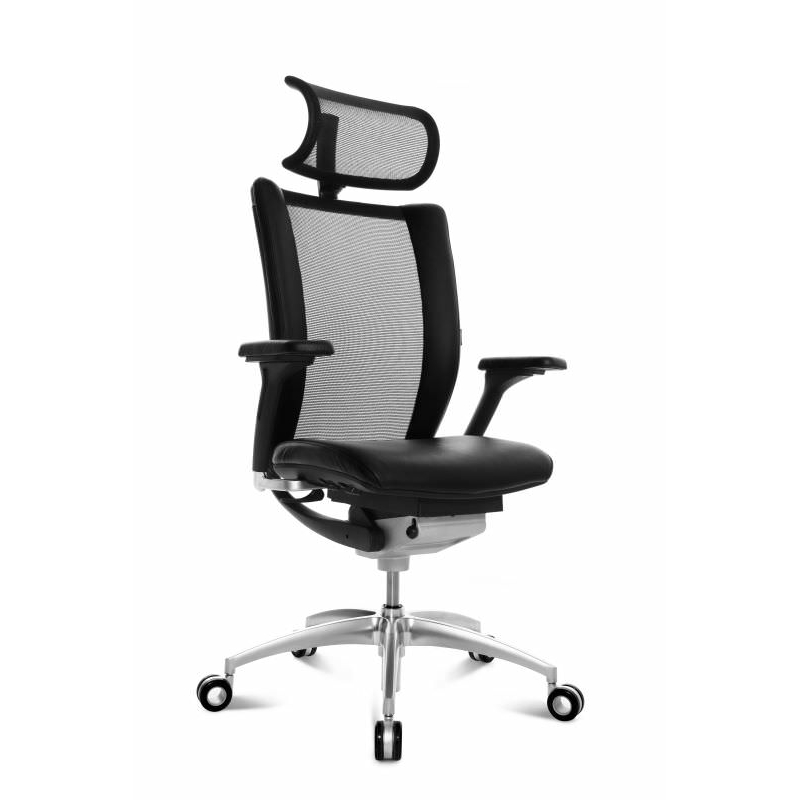 Wagner Bürostuhl Titan Limited mit Dondola Sitzgelenk